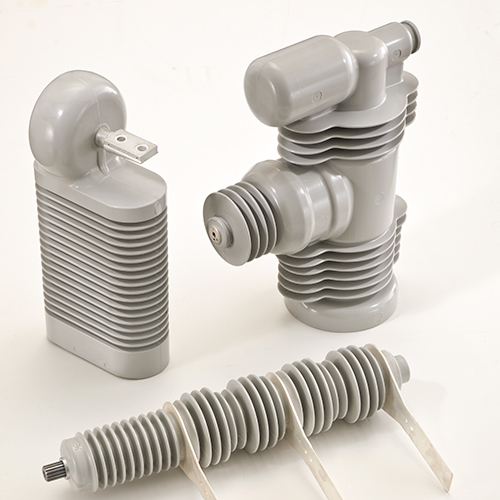 Cypoxy Insulators and Custom Components