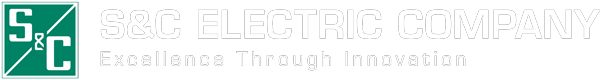 S&C Electric Company logo
